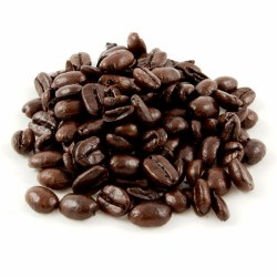 Decaf Hazelnut Coffee, Organic