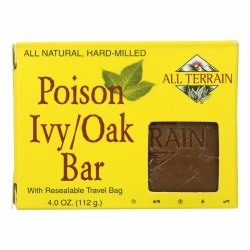 Poison Ivy/Oak Bar