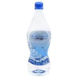 Naturally Alkaline Water