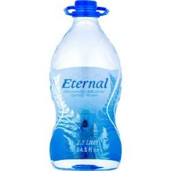 Alkaline Spring Water