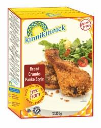 Gf Panko Style Breadcrumbs