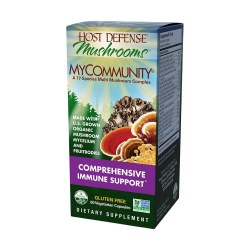 Comprehensive Immune Support