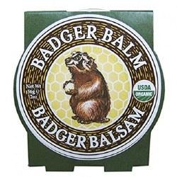 Badger Balm, Organic