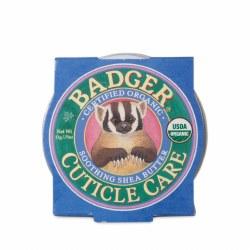 Cuticle Care Balm, Organic