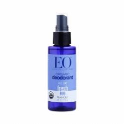 Lavender Deodorant Spray