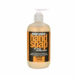 Apricot Vanilla Hand Soap