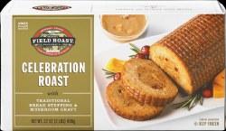 Celebration Roast w/ Gravy