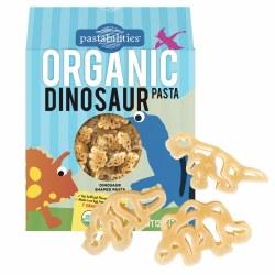Dinosaur Pasta, Organic