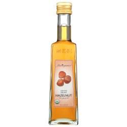 Hazelnut Syrup, Organic
