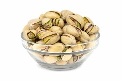 Organic Pistachios, Roasted Salted in Shell