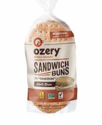 Multigrain Sandwich Bun