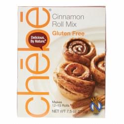 Cinnamon Roll Mix, Gluten Free