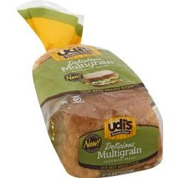 GF Multigrain Bread