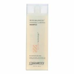 50-50 Balanced Shampoo