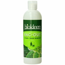 Bac-Out Stain & Odor Remover