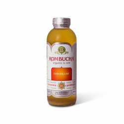 Kombucha, Gingerade