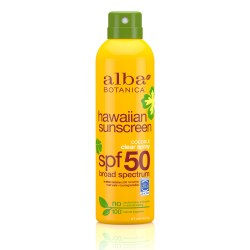 Hawaiin Sunscreen Spray, SPF50