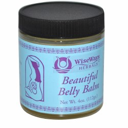 Beautiful Belly Balm