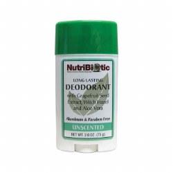 Deodorant, Grapefruit Seed
