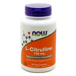 Citrulline 750mg