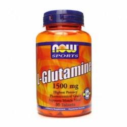 L-Glutamine 1500 mg          .