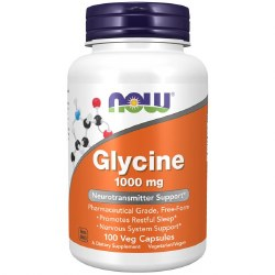 Glycine 1000 mg