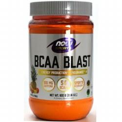 BCAA Blast Tropical Punch