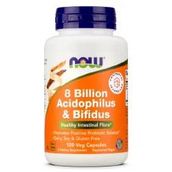 8 Billion Acidophilus/Bifidus