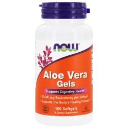 Aloe Vera Gels 10,000 mg
