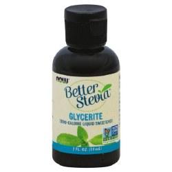 Better Stevia Liquid