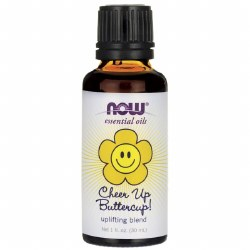 Cheer Up Buttercup! Oil Blend