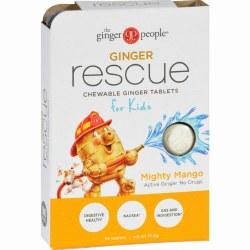 Kids Ginger Rescue Mango