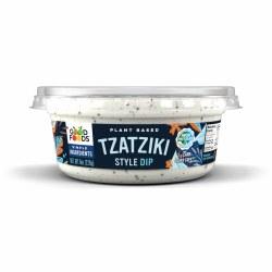 Tzatziki Dip, Plant Based