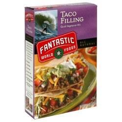 Taco Filling Mix