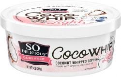 Coco Whip Lite