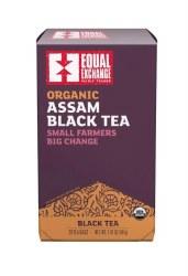 Assam Tea, Organic
