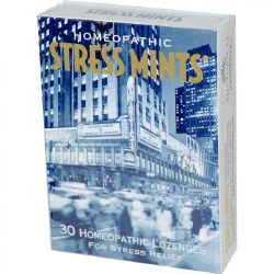 Stress Mints, Homeopathic