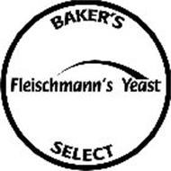 Baker's Select Yeast