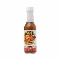 African Hot Sauce