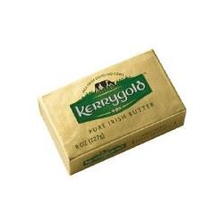Butter, Salted Irish