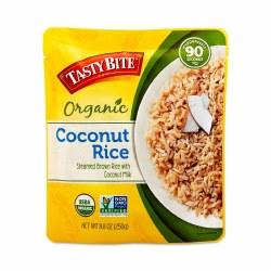 Coconut Rice, Organic