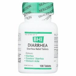 Diarrhea Tabs