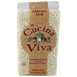 Arborio Rice,