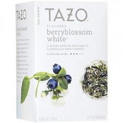 Berry Blossom White Tea