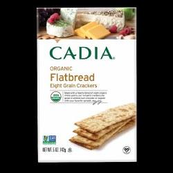 8 Grain Flatbread
