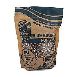 Blue Bounty Popcorn