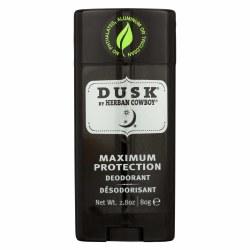 Deodorant, Dusk