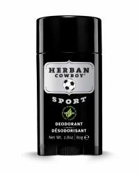 Deodorant, Sport