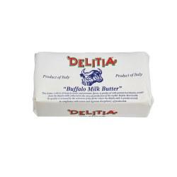 Buffalo Milk Butter