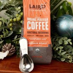 Boost Coffee with Mushrooms, Organic